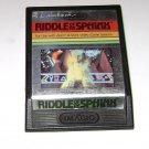 RIDDLE OF THE SPHINX  (Atari) IMAGIC