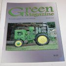 The Green Magazine for John Deere Tractor Enthusiasts August 2006