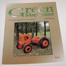 The Green Magazine for John Deere Tractor Enthusiasts September 2006