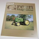 The Green Magazine for John Deere Tractor Enthusiasts December 2004