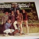 HARPERS BIZARRE FEELIN' GROOVY VINYL LP