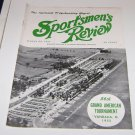 Sportsmen's Review Trapshooting Magazine august 20 1955