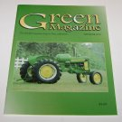 The Green Magazine for John Deere Tractor Enthusiasts September 2005