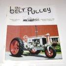 The Belt Pulley Farm Magazine Sept Oct 1996