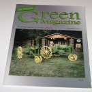 The Green Magazine for John Deere Tractor Enthusiasts November 2004