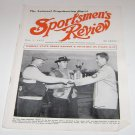 Sportsmen's Review Trapshooting Magazine may 7 1955