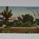 Vintage Postcard Camelback Inn Phoenix Arizona