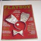 Playboy Magazine December 1980
