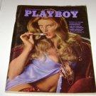 Playboy Magazine November 1973