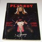 Playboy Magazine November 1972
