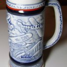 Avon Flying Classics Ceramic Stein