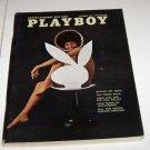 Playboy Magazine October 1971