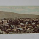 Vintage Postcard East Pomeroy Washington