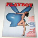 Playboy Magazine July 1977