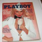 Playboy Magazine May 1977