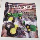 Toy Farmer Magazine March 2011