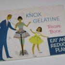 Knox Gelatine Recipe Book 1952