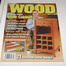 Better Homes and Gardens WOOD magazine Issue 172 oct 2006