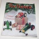 Toy Farmer Magazine December 2011