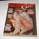 Playboy Magazine November 1978