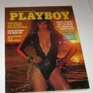 Playboy Magazine March 1977