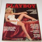 Playboy Magazine August 1977