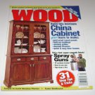 Better Homes and Gardens WOOD magazine Issue 169 april/may 2006