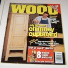 Better Homes and Gardens WOOD magazine Issue 168 feb/mar 2006