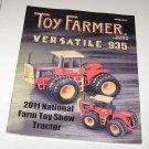Toy Farmer Magazine April 2011