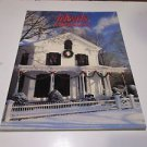 Vintage Magazine Ideals Christmas December 1993 Volume 50 Number 8