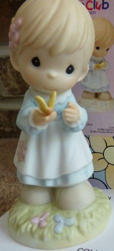 """Precious Moments """"Hold On To The Moment"""" FC003 New In Box"""