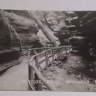 Vintage Postcard Witches Gulch Wisconsin Dells WI