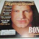 Rolling Stone Magazine Issue # 510 1987 U2 BONO