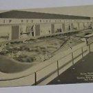 Vintage Postcard Union Pacific Railroad Exhibit Golden Gate Expo San Francisco