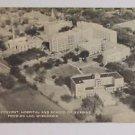 Vintage Postcard St Agnes Convent Hospital & School of Nursing Fond Du Lac WI