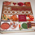 The Taste of Home Cookbook, Timeless Recipes from Trusted Home Cooks