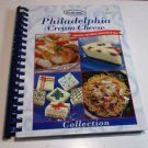 Philadelphia Cream Cheese Collection Cookbook Recipes  (2002, Hardcover)