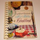 Nebraska FIrst Ladies & Other States Centennial Cookbook  1867~1967