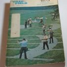 TRAP & FIELD Official ATA Averages Book 1973
