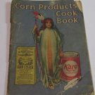 Corn Products CookBook Karo Mazola Emma Hewitt
