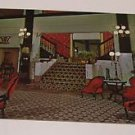 Postcard Hotel Lincoln Interior Lincoln Nebraska