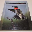 """BOOK THE POSTAL SERVICE """"COMMEMORATIVE STAMP COLLECTION"""" 1992"""