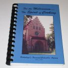 "Cookbook Bethphage's Fremont Columbus Agency Nebraska ""Spirit of Cooking"""