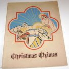 Christmas Chimes Evangelical Lutheran Church Edited Lawrence Siersbeck 1945