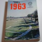 Trap & Field Trapshooters ATA Averages Book PB 1963