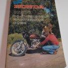 Honda Cx500 Do-it-yourself Maintenance Guide