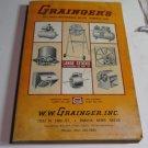 Graingers Net Price Motorbook No 324 summer 1969