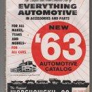 everything automotive catalog warshawsky & co 63 No 250