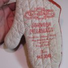 Valu Rite Johnson Pharmacy Friend Nebraska hot glove Ron Styskal Tom Ahren