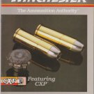 Winchester 1986 ammunition guide